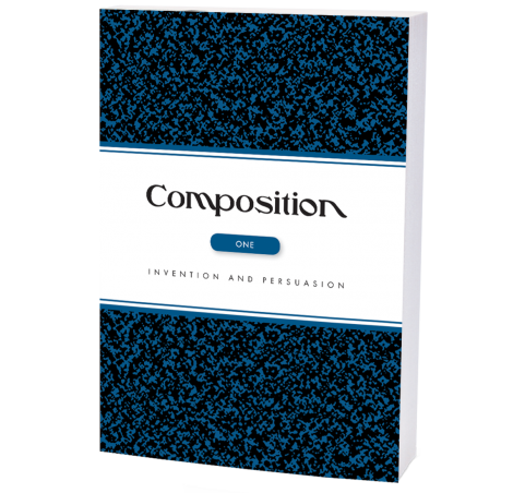 Composition Volume I: Invention and Persuasion (eBook)