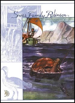 Swiss Family Robinson Comprehension Guide (eBook)