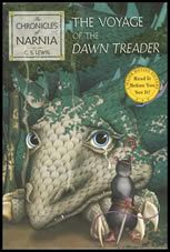 The Voyage of the Dawn Treader - The Chronicles of Narnia, Book 5