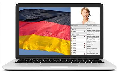 German III - Live Online Course | Veritas Press