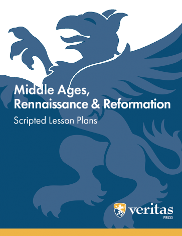 Middle Ages, Renaissance & Reformation | Lesson Plans
