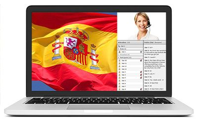 Spanish II - Live Online Course | Veritas Press