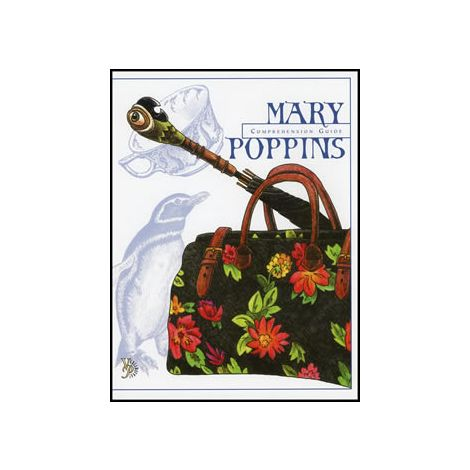 Mary Poppins Comprehension Guide e-book