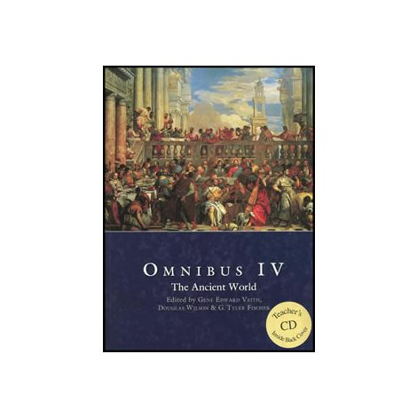 Omnibus IV Text and Teacher CD