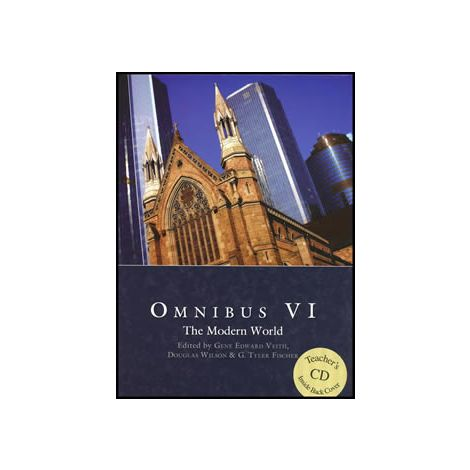 Omnibus VI Text and Teacher CD