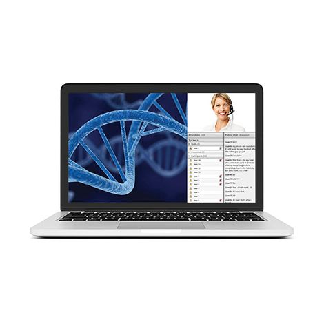 Physics II - Live Online Course