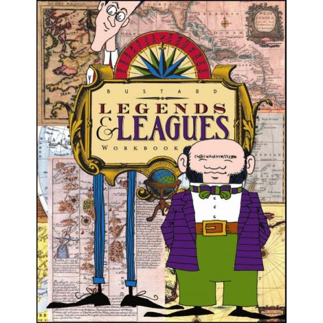 Legends & Leagues Workbook (eBook)