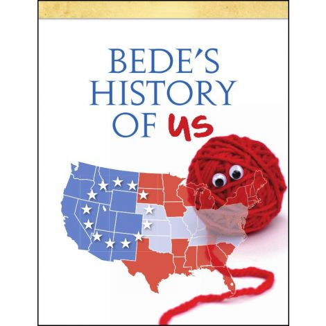 Bede's History of US (eBook)