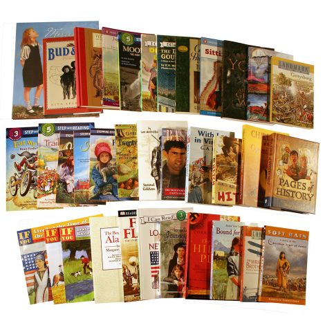 1815 to Present Self-Paced - Combined - Literature Kit
