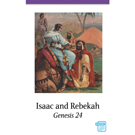 Genesis to Joshua Flashcards (eBook)