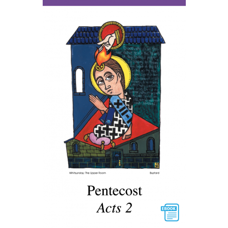 Acts to Revelation Flashcards (eBook)