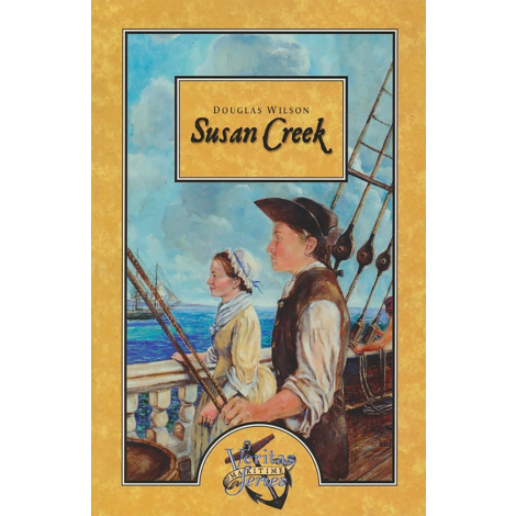Susan Creek (eBook)
