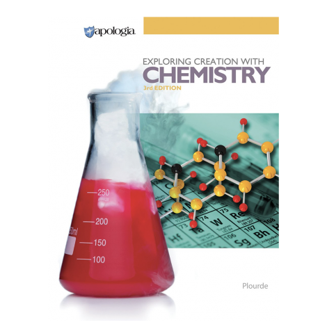Chemistry - Live Course Kit