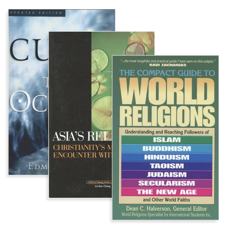 World Religions - Live Course Kit