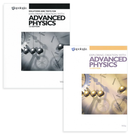 Physics II - Live Course Kit