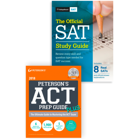 College Prep - Live Course Kit