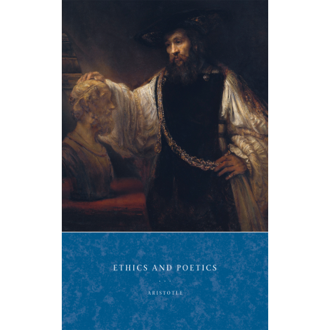 Ethics and Poetics