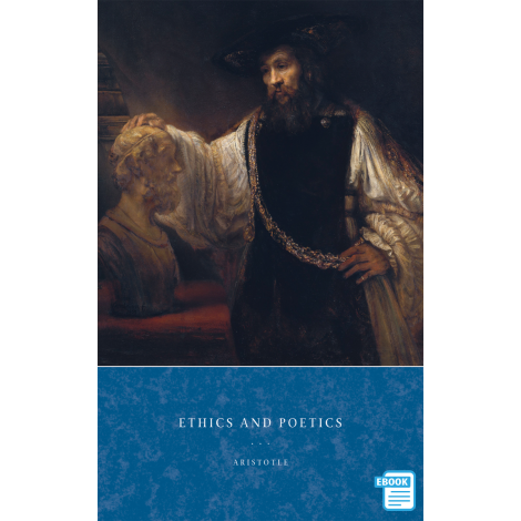 Ethics and Poetics (eBook)