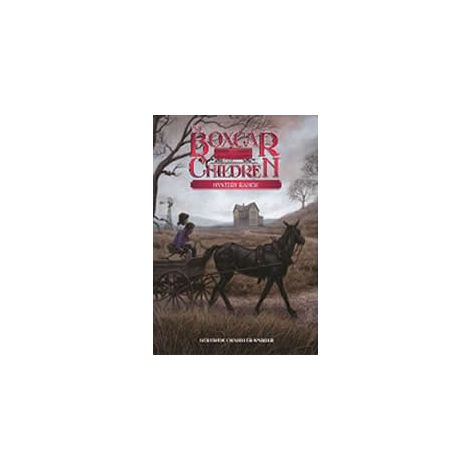 Boxcar 4: Mystery Ranch