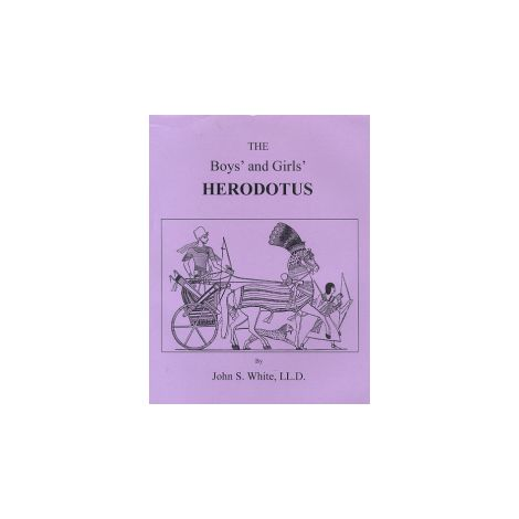 Boys' & Girls' Herodotus