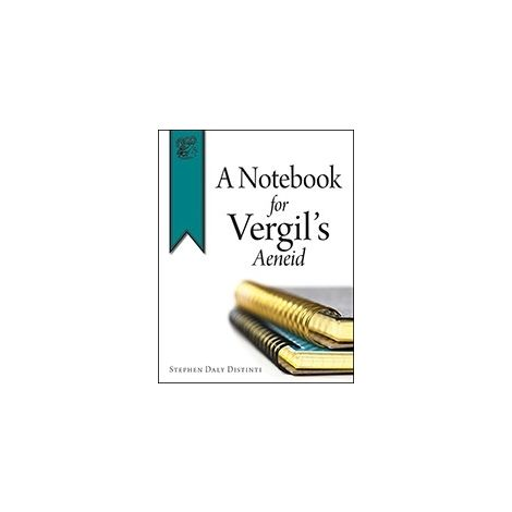 A Notebook for Vergil's Aeneid