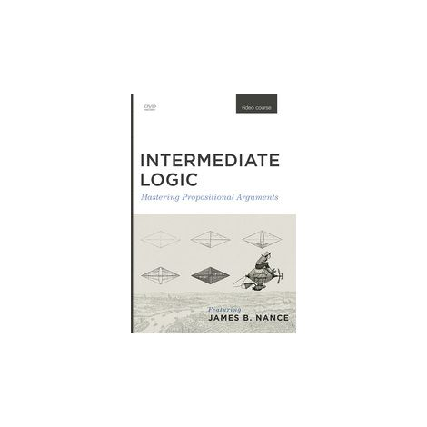 Intermediate Logic DVD Set
