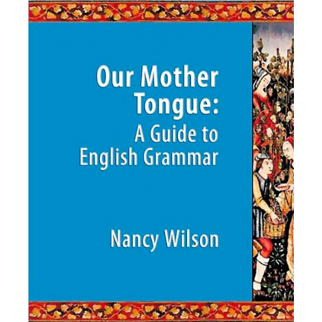 Our Mother Tongue 2nd Edition