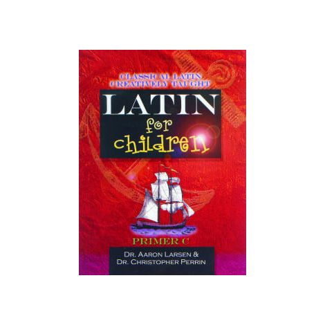 Latin for Children C Set