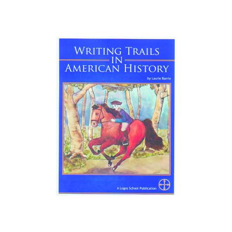Writing Trails in American History