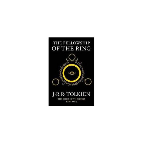 The Fellowship of the Ring: The Lord of the Rings : Part 1 (2S)