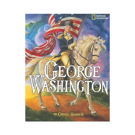 George Washington - National Geographic
