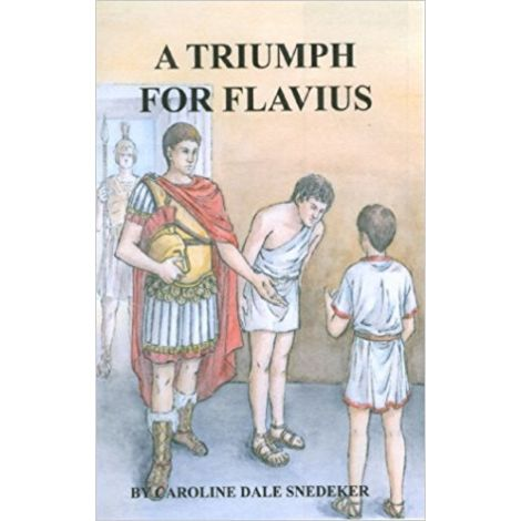 A Triumph for Flavius