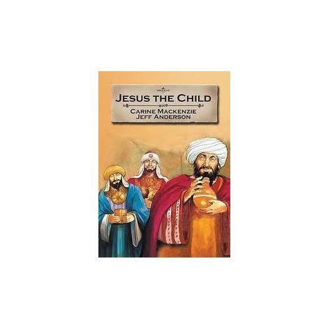 Jesus the Child - Bible Alive
