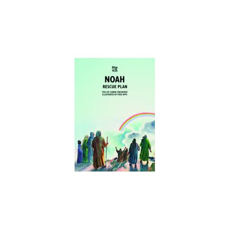 Noah: The Rescue Plan