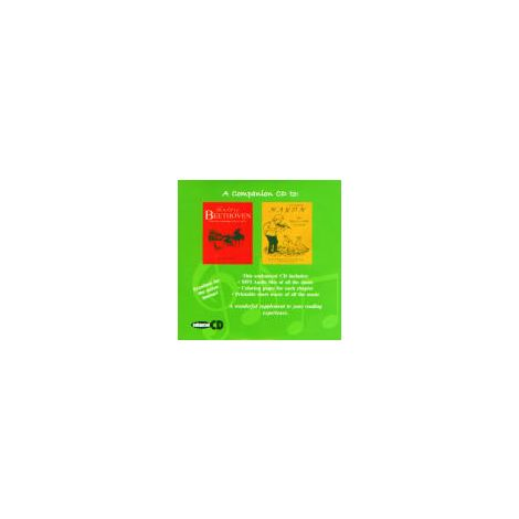 Beethoven and Haydn Companion CD