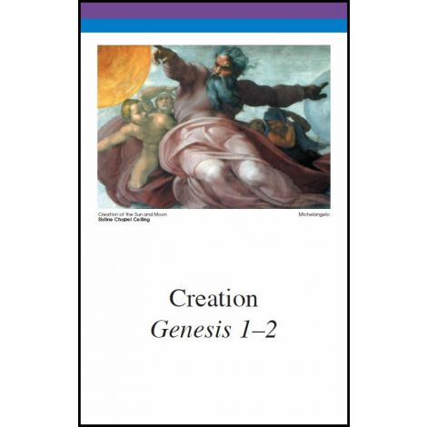 Genesis to Joshua Flashcards
