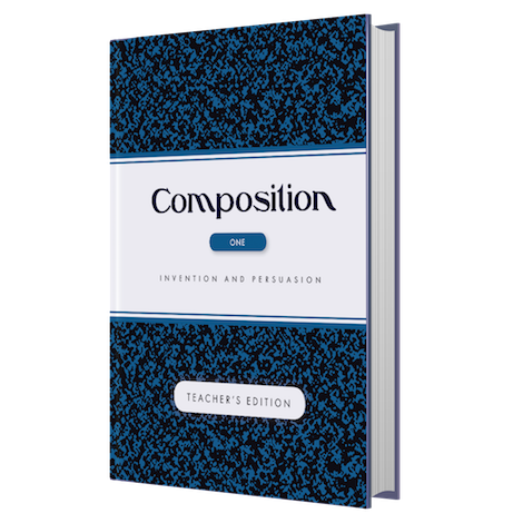 Composition Volume I -  Teacher's Edition (eBook)