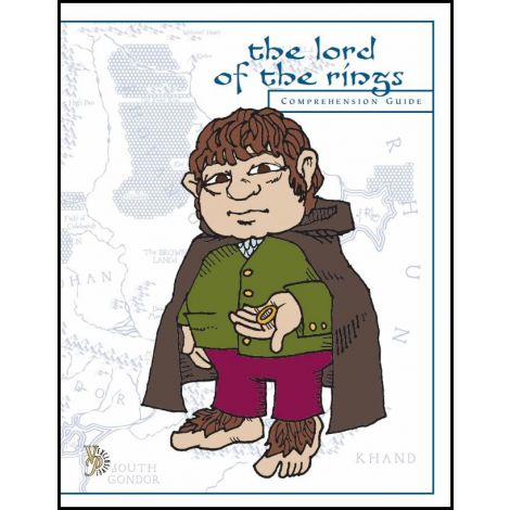 Lord of the Rings Comprehension Guide