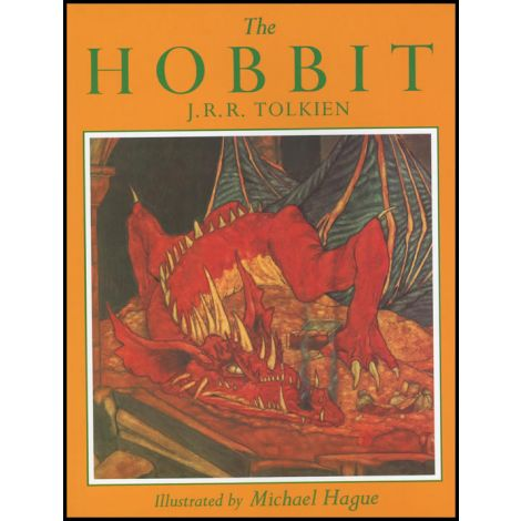 The Hobbit | Veritas Press