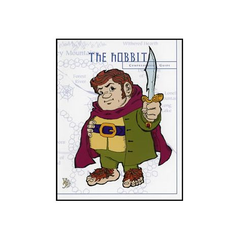 The Hobbit Comprehension Guide (eBook)