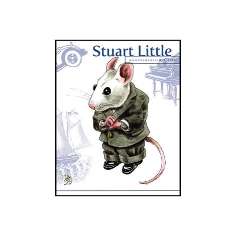 Stuart Little Comprehension Guide (eBook)