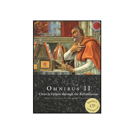 Omnibus II Text and Teacher CD