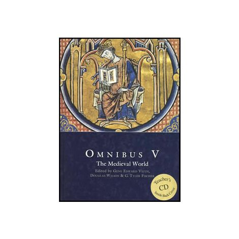 Omnibus V Text and Teacher CD