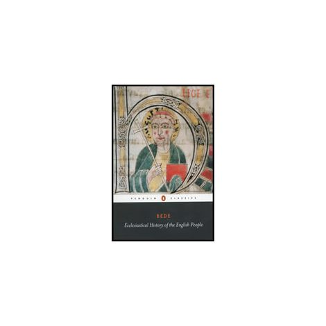 Ecclesiastical History of the English People (2P)