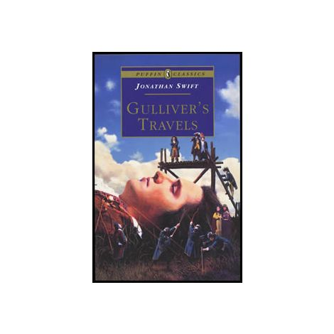Gulliver's Travels (3S)