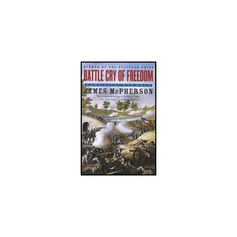 Battle Cry of Freedom: The Civil War Era (6P)