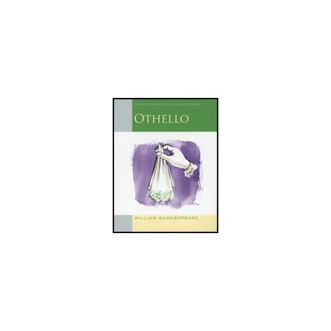 Othello - Oxford School Shakespeare Series (5S)