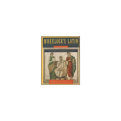 Wheelock's Latin Student Text, 7th Edition