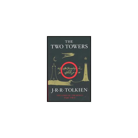 The Two Towers - The Lord of the Rings, Part 2 (2S)