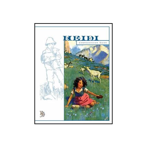 Heidi Comprehension Guide